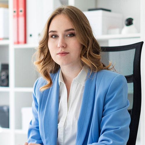 Stephanie Rosenfield, ιδιοκτήτρια του Cleveland Marketing King