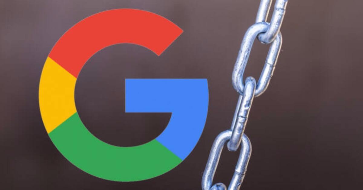 Η Google προειδοποιεί για την κατάχρηση συνδέσμων